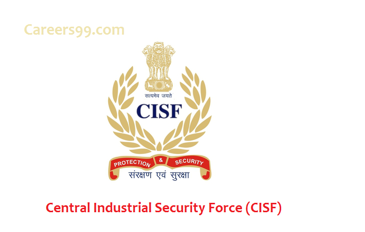 CISF Constable Fire DV Admit card