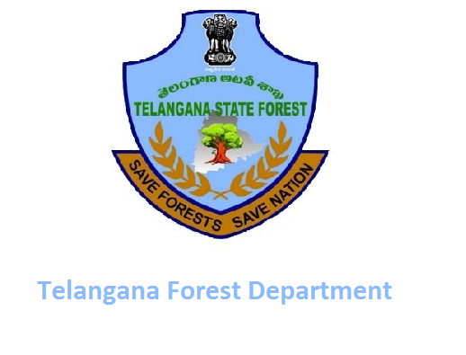 Telangana Forest Department Syllabus