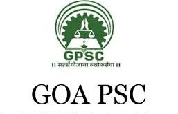 GPSC Goa Recruitment